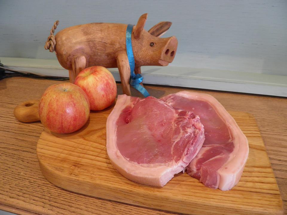 Greenacres Pork